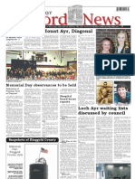 May 23, 2013 Mount Ayr Record-News