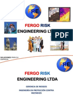 PortafolioFergo Risk Engineering Ltda