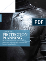 Guide to Protection Planning