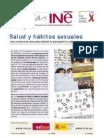 Salud y hábitos sexuales