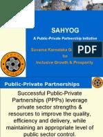 Suvarana Karnataka Growth Corridor