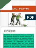 Acoso - Bullying