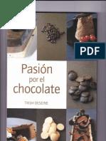 Pasion Por El Chocolate1 - Libro