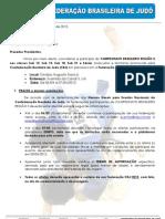 180937210313 Circular 08 13 Campeonato Brasileiro Regio II