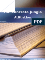ALittleLion - The Concrete Jungle