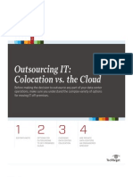 Outsourcing IT_Colocation Premises vs Cloud_final