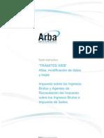 Instruct Ivo Web Contrib u Yente s