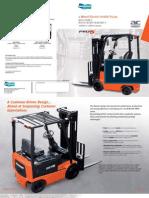 4 Wheel Electric Forklifts Trucks.pdf