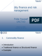 Commodity Finance Risk Mgt FYoussef.ppt