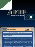 Foro Agropecuario Afip en Rosario - 10-05-2011