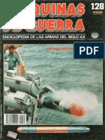 Maquinas de Guerra 128 - Armas Submarinas Modernas
