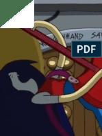 """I'm Just Your Problem"" - an Adventure Time transcription"