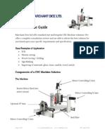 CNC Router Deatils