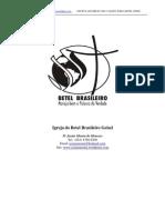 DISCIPULADO BÍBLICO EM 21 LIÇÕES