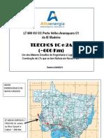 LT600kV IE Madeira - Desafios Tr 1C e 2A 02-4-13