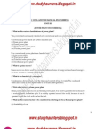 Basic Civil and Mechanical Unit 2 Power Plants Support Notes Studyhaunters