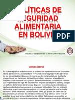 Seguridad Alimenaria - politicas.pptx