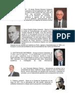 inventores guatemaltecos