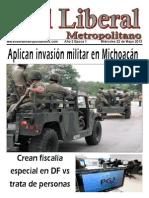 El Liberal 22 Mayo 2013