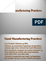 Good Manufactory Practices (GMP).ppt