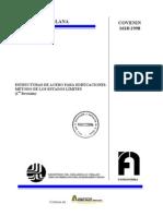 Covenin 1618-1998 Estructuras de Acero Para Edificaciones (1)