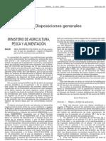 RD 479-2004 REgistro General de Explotaciones Ganaderas