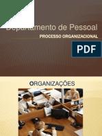 Aula 1 Organizações