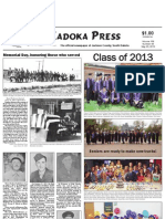 Kadoka Press, May 23, 2013