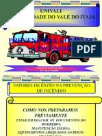 Prevencao Incendio Vivaldo o Duarte