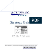 2010 Hockey Strategy Guide