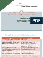aplicatiialematematiciiabordariinterdisciplinare-1-121027155928-phpapp01