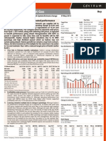 Gujarat Gas - Q1CY13 Result Update - pdf