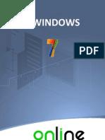 Apostila Windows 7