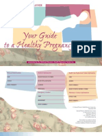NWHRC.pregnancyPlanner Your Guide