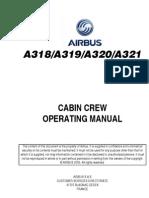 A320 Generic CCOM