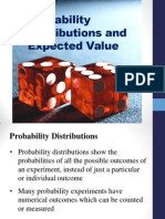 probability distributions hamiltonwentworthdsb