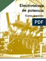 ELECTROTECNIA DE POTENCIA CURSO SUPERIOR.pdf