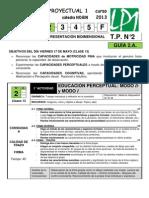 LP1 GUÍA TP2 A 2013 clase 13