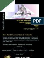 Sodium Bicarbonate Revisited