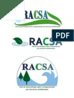 Logos RACSA