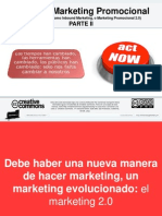 Marketing2 0 Parte 2 TICsRP