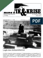 N° 4/5 (Sommer 1991)