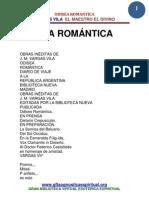 32 58 ODISEA ROMANTICA VARGAS VILA Www.gftaognosticaespiritual.org