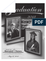 2013 Graduation Edition