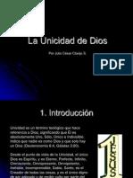 Unicidad_de_Dios.ppsx