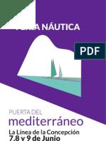 "II Feria Náutica ""Puerta del Mediterráneo"""