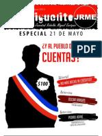 El Miguelito 19 - Mayo 2013
