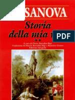 Casanova - Storia Della Mia Vita Vol 7-12