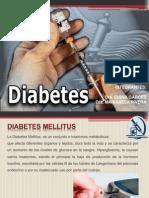 Diabetes Presentacion