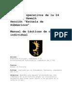 Manual Tacticas Individual